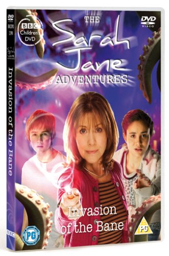 Sarah Jane Adventures - Invasion of the Bane (BBC) [DVD] (Sarah Jane Adventures Invasion Of The Bane)