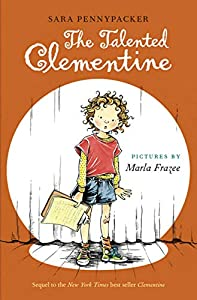 The Talented Clementine