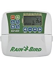 Rain Bird RZX8i – programmeerbare elektrische irrigatie, 26,5 x 7,5 x 16,5 cm, grijs.