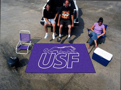 Brand New University of Sioux Falls Ulti-Mat - Sioux Stores Falls