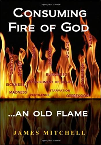 Book Consuming Fire of God: An Old Flame