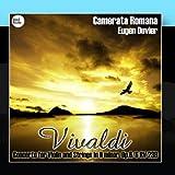 Vivaldi: Concerto for Violin and Strings in D minor, Op.6/6 RV 239