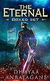 The Eternal: A Boxed Set (World of Ga'em Book 6)