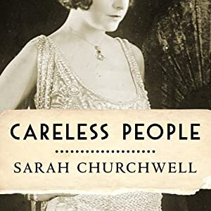 Careless People Audiobook