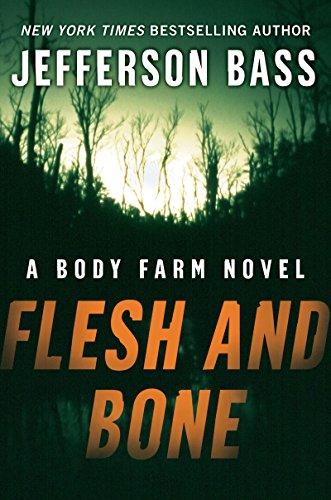 Flesh and Bone: A Body Farm ()