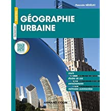 Géographie urbaine (Portail) (French Edition)