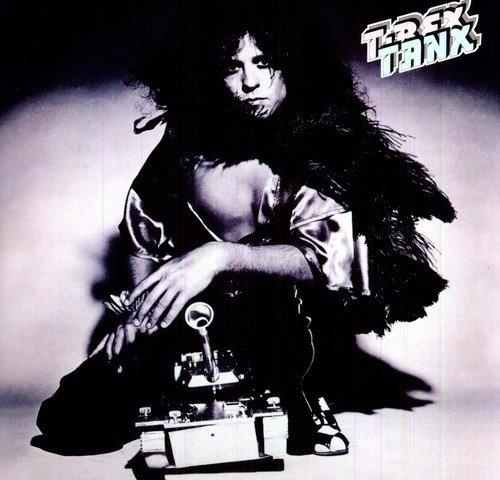 T-rex Vinyl - Tanx [LP]