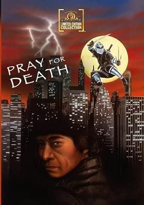 Pray For Death by Sho Kosugi: Amazon.es: Sho Kosugi, James ...