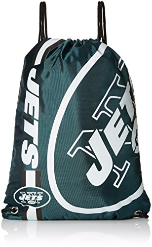 new york drawstring backpack - 1