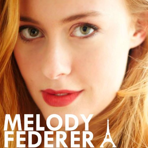 Price comparison product image Federer, melody Americaine In Paris Mainstream Jazz