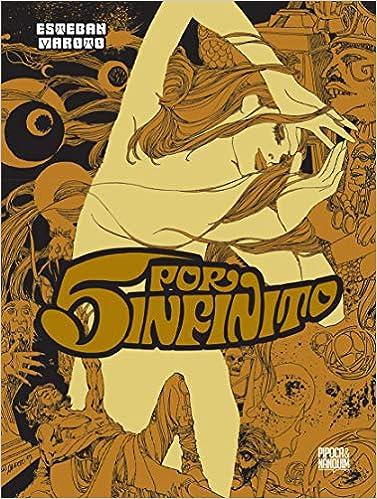 483a0883f9cf Cinco por Infinito - Vol. Único Exclusivo Amazon - 9788593695155 ...