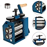 ?Upgrade version?Manual Rolling Mill Machine - 3