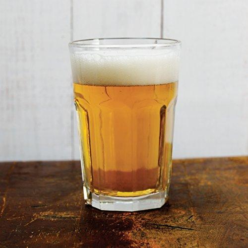 Sierra Madre Pale Ale Kit- Homebrew Beer Recipe Kit - Malt Extract, Clone Beer