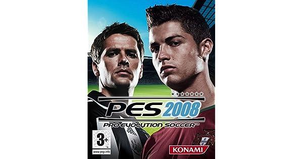 Pro Evolution Soccer 2008 (Xbox 360) [Importación inglesa]: Amazon ...