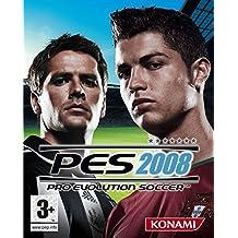 PRO-EVOLUTION SOCCER 2008 (XBOX 360)