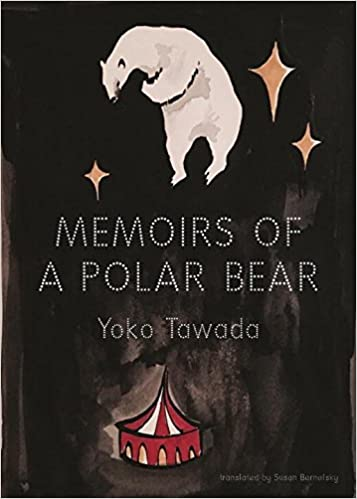 Image result for memoirs of a polar bear