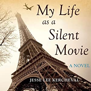 My Life as a Silent Movie Audiobook