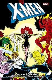 X-Men. A Ascensão da Fênix (Marvel Vintage)