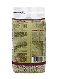 Bob\'s Red Mill Organic Gluten Free Buckwheat Groats, 16 Ounce (Pack of 4)