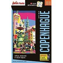 COPENHAGUE 2018-2019 + PLAN + OFFRE NUMÉRIQUE