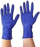 Dynarex Dynaplus Economy Nitrile Gloves, Small, 200