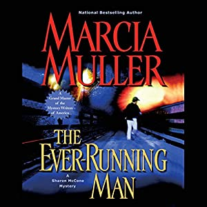 The Ever-Running Man Audiobook