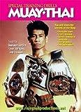 Muay Thai Saekson Janjira Special Training Drills by Rising Sun productions by Y. Ishimoto
