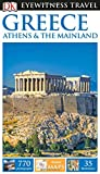 img - for DK Eyewitness Travel Guide Greece, Athens & the Mainland book / textbook / text book