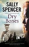 Dry Bones: An Oxford-based PI mystery (A Jennie Redhead Mystery)