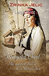 Treasured Chest ~ Large Print