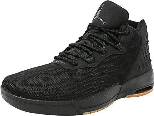 Nike Men's 844515-011 Fitness Shoes Black (Black / Anthracite-gum Med Brown) xdkczLhE