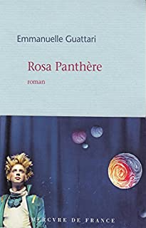 Rosa Panthère, Guattari, Emmanuelle
