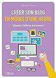 """Afficher """"Créer son blog en moins d'une heure"""""""