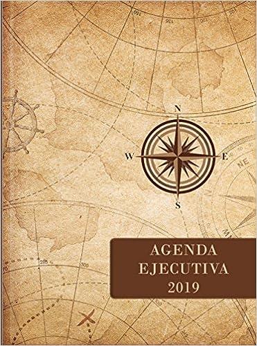Amazon.com: 2019 Agenda Ejecutiva - Tesoros de Sabiduría ...