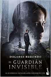 El guardián invisible Ed. Película Crimen y Misterio