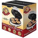 Smart Planet Mini Pizza Maker Makes Pizza In Minutes