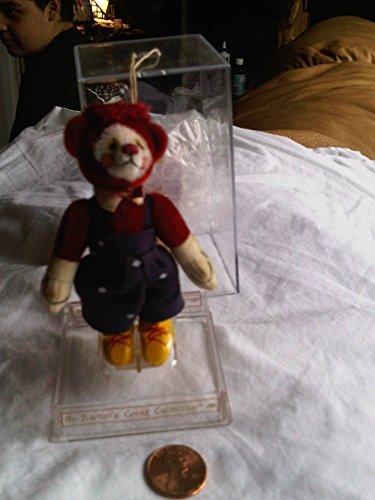 Barton's Creek Miniature Clown Bear Casey by Barton's - Stores Creek Barton