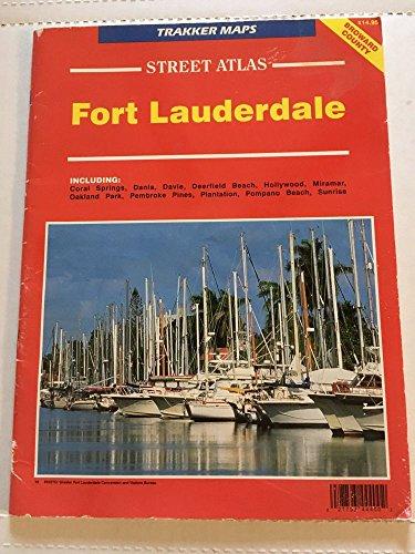 Ft. Lauderdale Atlas - Of Pines Pembroke Shops