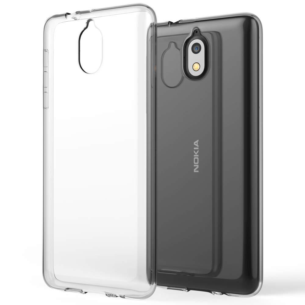 Funda Para Nokia 3.1 NALIA (7HY5RC7J)