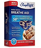 Best Breathe Nasal Dilators - SleepRight Intra-Nasal Breathe Aids – Breathing Aids Review