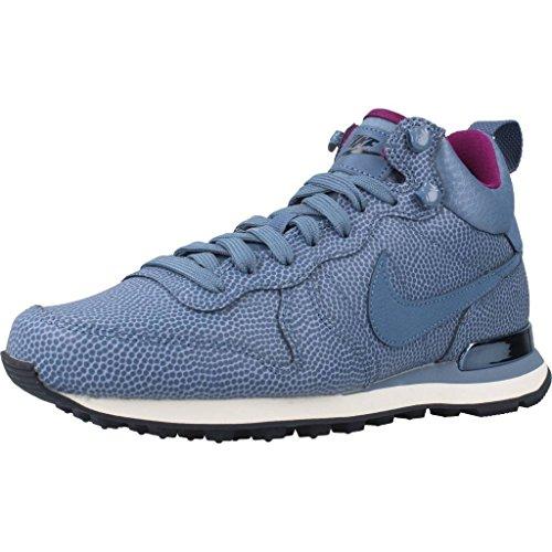 Nike 859549-400, Chaussures de Sport Femme