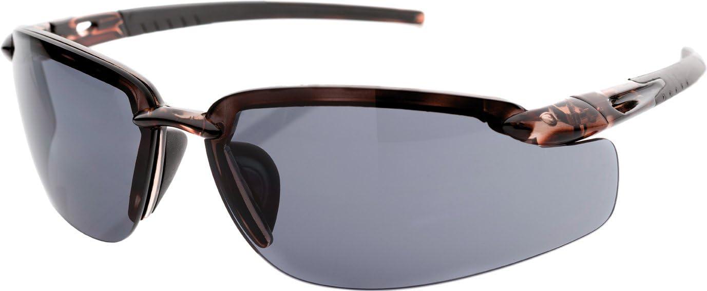 Safetop 10355 - Gafa Pambre Smoke 10355 Ocular Ahumado