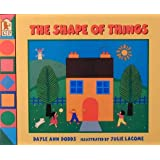 The Shape Of Things (Turtleback School & Library Binding Edition)