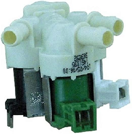 Recamania Electrovalvula Lavadora Standard AEG Zanussi 4006016127 ...