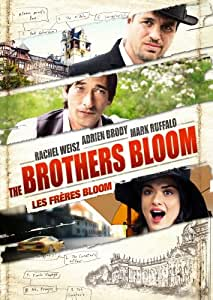 Brothers Bloom, The / Les Freres Bloom (Bilingual)