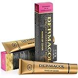 Dermacol Make Up Cover Fondotinta, No. 221 - 1 Prodotto