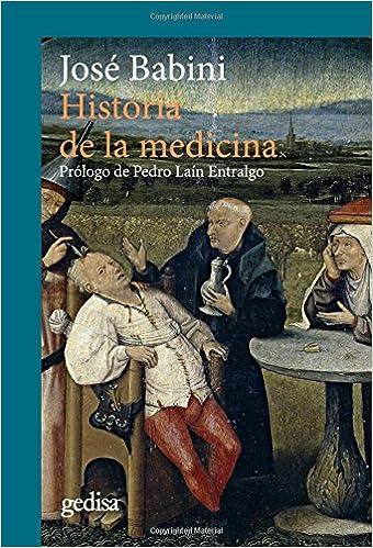 Historia De La Medicina por Jose Babini epub