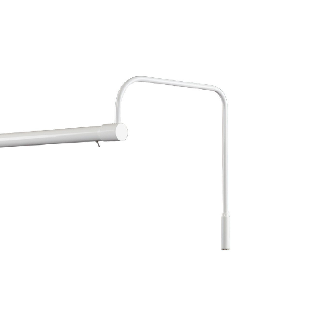 16 Cocoweb SLED16MB Tru-Slim LED Picture Light Mahogany Bronze