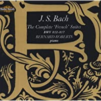 Bach: the Complete French Suites Bwv 812