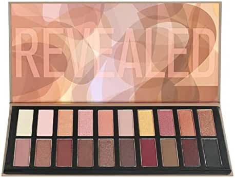 Coastal Scents Revealed 2 Eye Shadow Palette (PL-037)